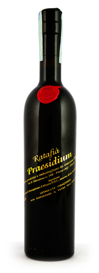 ratafia-praesidium