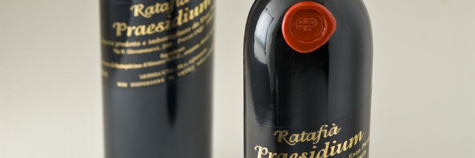 Cantina vitivinicola Praesidium Prezza
