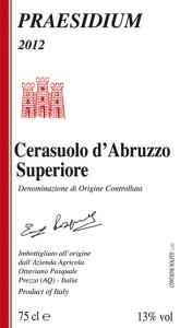 Cerasuolo2012