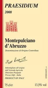 Montepulciano2008