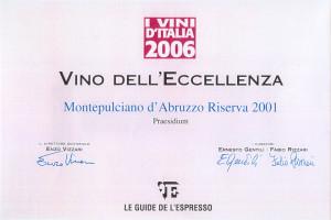 Vino-Eccellenza-Espresso-2001