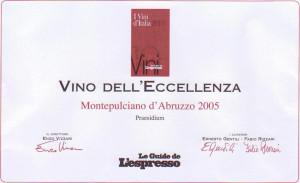 Vino-Eccellenza-Espresso-2005