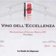"""Le Guide de L'Espresso, """"I Vini d'Italia 2013"""""""