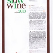 Slow Wine Guide 2013